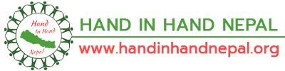 hand in hand nepal