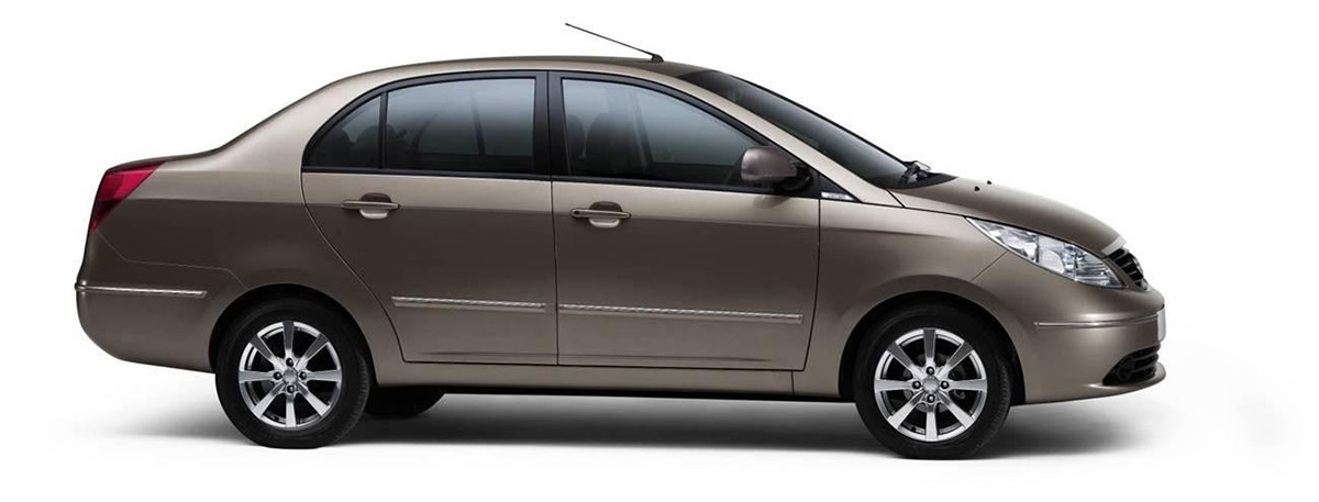 TaTa Manza we have this car for You to make the Tour from Kathmandu to various other place in nepal.